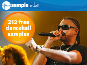 SampleRadar: 212 free dancehall samples