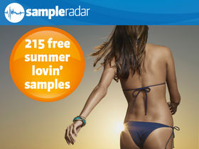 SampleRadar: 215 free summer lovin' samples