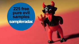 SampleRadar: 225 free pure evil samples