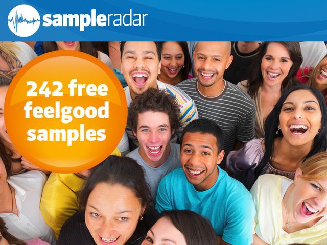 242 free feelgood samples
