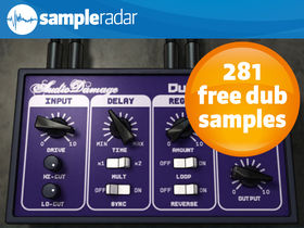 SampleRadar: 281 free dub samples