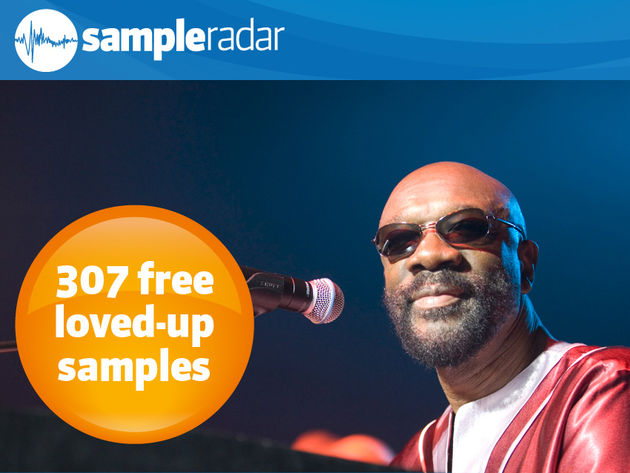 307 free loved-up samples