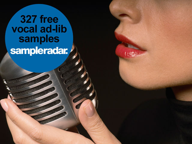 327 free vocal ad-lib samples