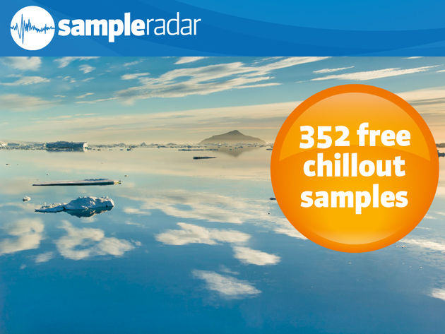 352 free chillout samples