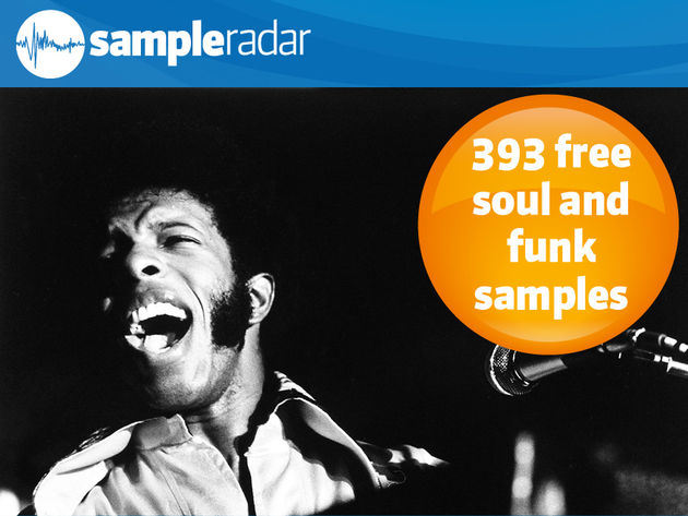Sly Stone: both soulful and funky.