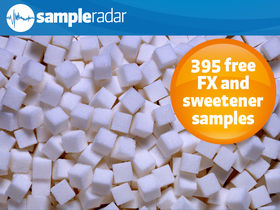 SampleRadar: 395 free FX and sweetener samples