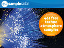 SampleRadar: 441 free techno atmosphere samples