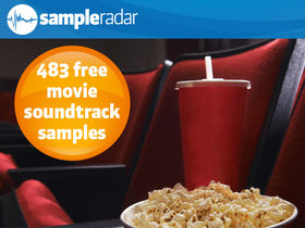 SampleRadar: 483 free movie soundtrack samples