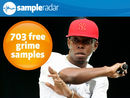 SampleRadar: 703 free grime samples
