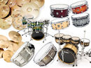The best drum gear of 2008