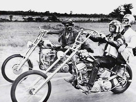 Born To Be Wild judged greatest ever music/movie moment