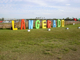 "Langerado '09 cancelled, hit by ""dismal economy"""