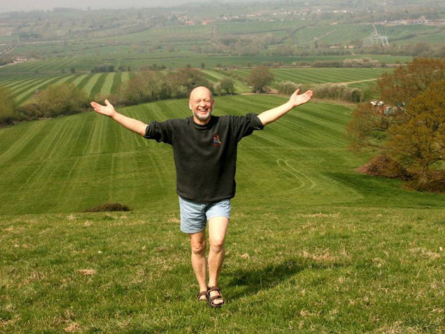 Michael Eavis: influential