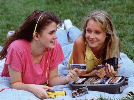 portable cassette