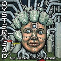 Oysterhead