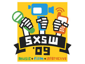 SXSW 2009 blog: Day Two