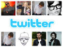 85 most talked about artists on Twitter