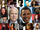 McCain vs Obama: who's got the best band?