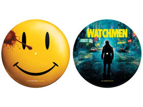 9 songs that should be on the Watchmen soundtrack