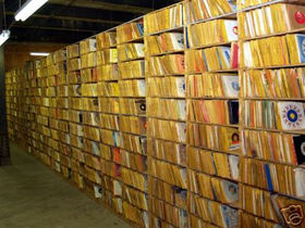 The World's Greatest Music Collection for sale