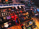 The world's largest pedalboard 2009