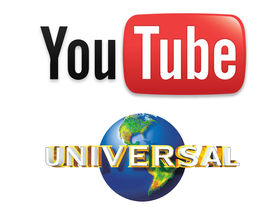 YouTube, Universal to launch new video website