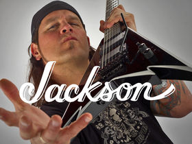 Win tickets to Download 2008 with Jackson guitars