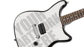 Design your own Epiphone Coronet