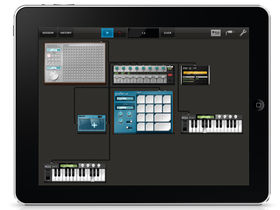 iPhone/iPad iOS music making app round-up: Week 70