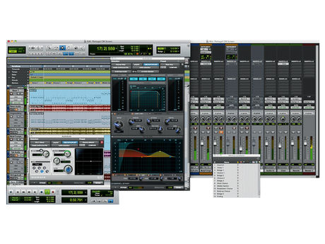 [Aporte] Avid Pro Tools 10.3 HD - [Windows] - [Full]