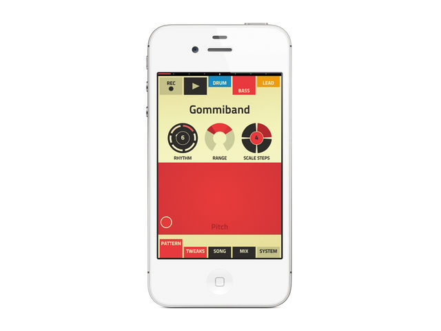 MusicRadar music making app of the year