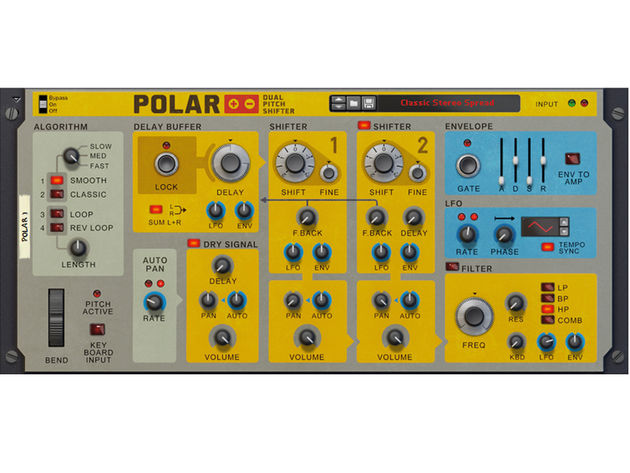 Propellerhead Software Polar (€55)