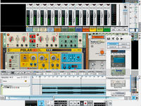 Propellerhead Reason 6.5