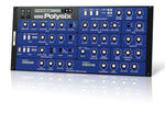Korg Polysix Rack Extension