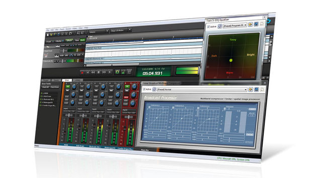 "Acoustica's motto is that ""software should be easy to use"" and Mixcraft 6 fits that bill without sacrificing power and flexibility"