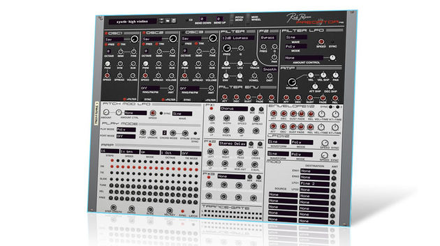 Rob Papen Predator-RE