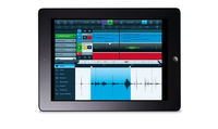 Cubasis 1.8 to add automation to iPad DAW