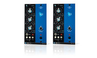 Universal Audio API 500 Series EQ Collection