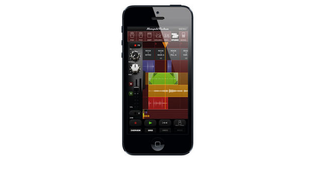 IK Multimedia AmpliTube 3