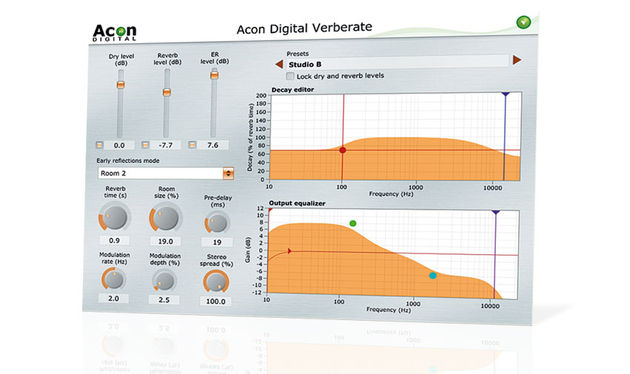 Acon Digital Verberate