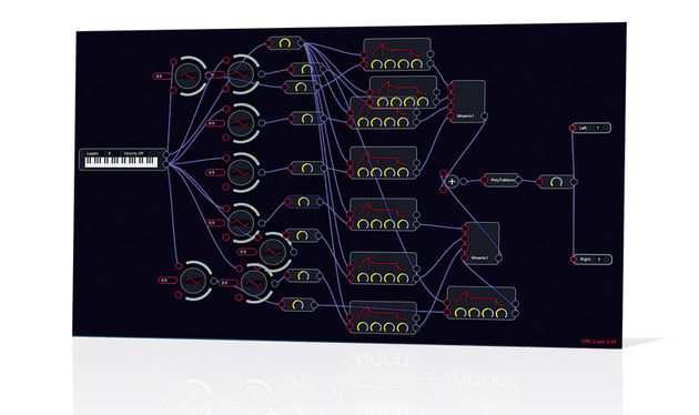 Subatomic Software Audulus
