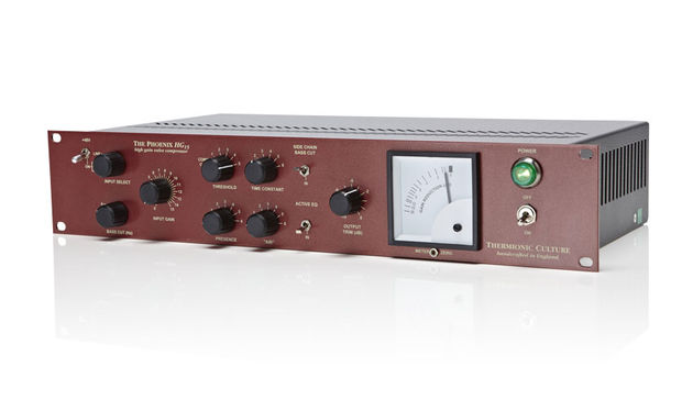 Thermionic Culture Phoenix HG 15
