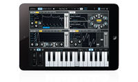 Cakewalk Z3ta+ for iPad