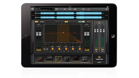 14 of the best iPhone/iPad iOS effects processors