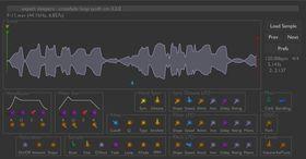 XFadeLooper CM – FREE VST/AU sampler plugin