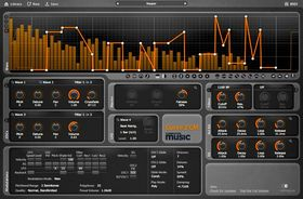 Cableguys Curve 2 CM – FREE synth VST/AU plugin