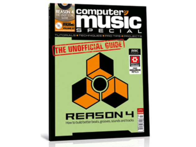 The Computer Music Reason Special is still on sale.