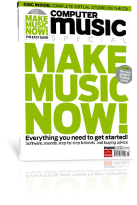 Start making music