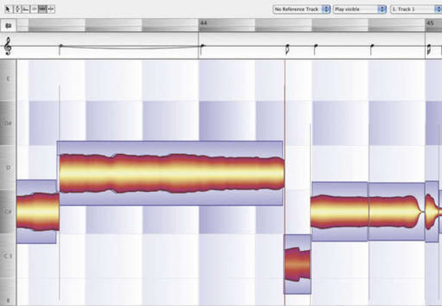 iZotope Vinyl can add vinyl grunge, while Melodyne can fix dodgy tuning – or create weird sounds