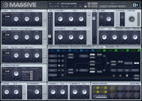 Le Native Instruments Massive